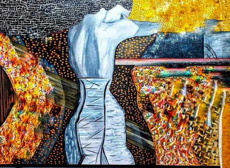 """""""Reflexão"""" – A modernidade romântica de Lenny Hipólito"""