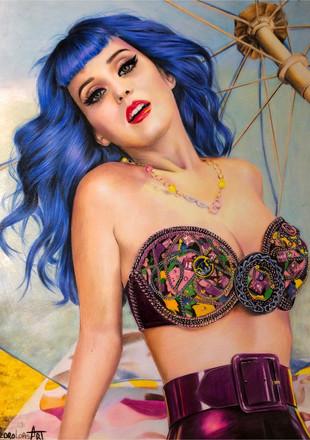 Katy Perry California Gurls