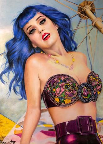 Katy Perry California Guls