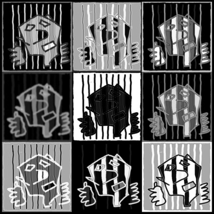 Prisioneiro de Si Próprio
