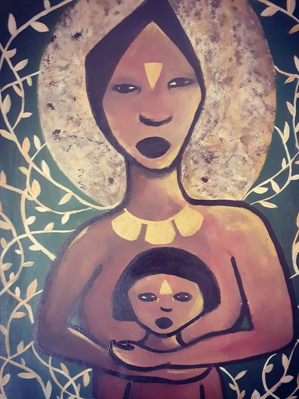 Protection - Motherhood