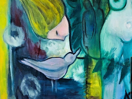 Os Pássaros de Di Miranda