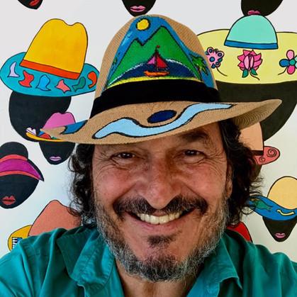 Philippe Seigle, o Globetrotter das Artes