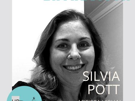 Entrevista com a Artista Silvia Pott