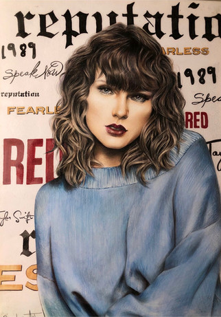 Taylor Swift Albums