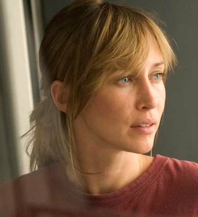 Vera Farmiga.  The Departed