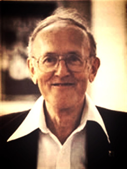Rollin E. Becker, D.O., 1910-1996