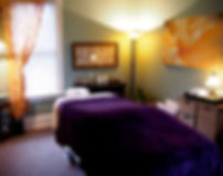 Sarah Hall NE Portland Office Biodynamic Massage and Cranial Therapy Office