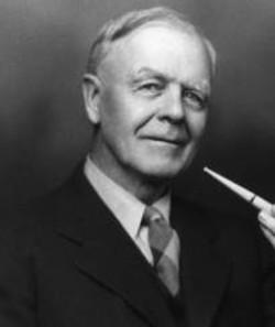 William G. Sutherland 1873-1954