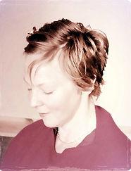 Sarah Hall Portland Based Biodynamic Bodywork and Meditation