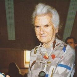 Viola Frymann D.O., 1921-2016