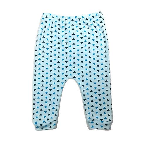 Triangle Pants