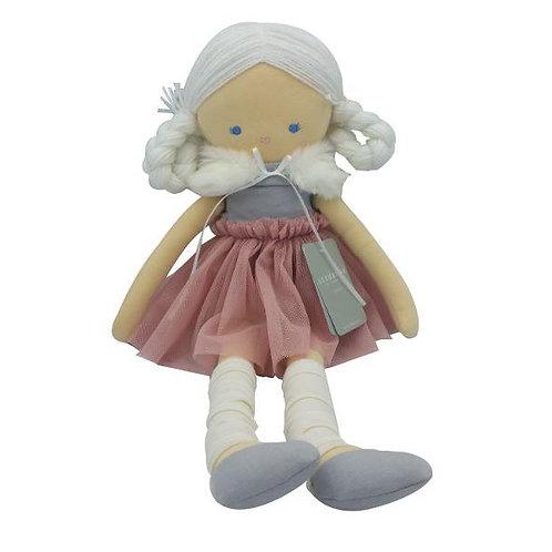 Dress Me Up Doll