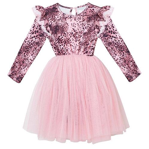 Annie Tutu Dress