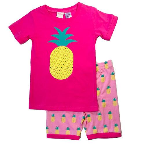 Pineapple Pyjamas