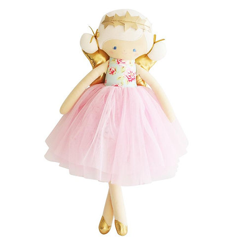 Willow Fairy Doll