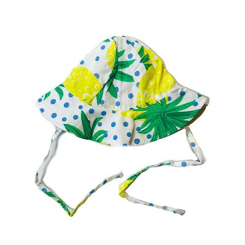 Jacqui Sun Hat