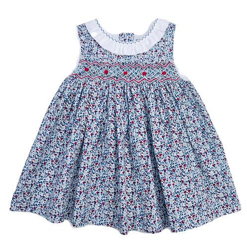 Charlie Smock Dress