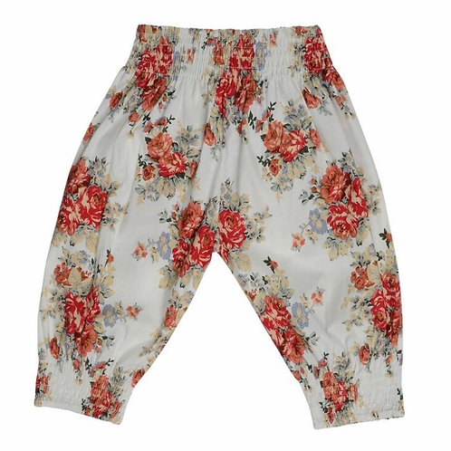 Antique Rose Gypsy Pant