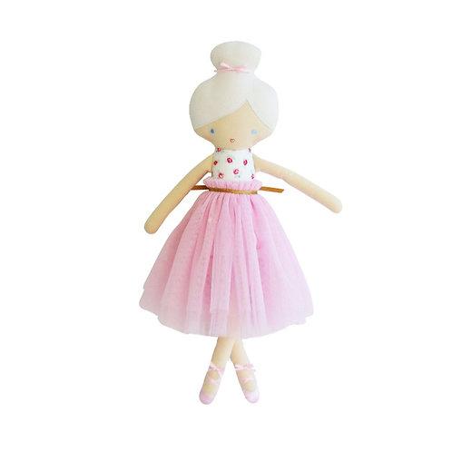 Amelie Ballet Doll