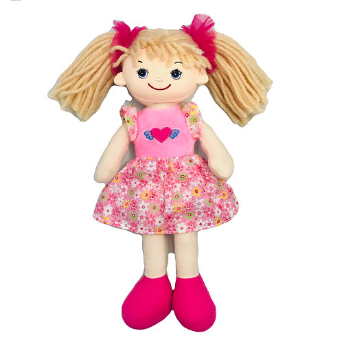 Sally-Anne Doll