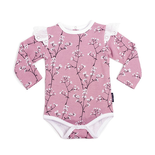 Baby's Breathe Bodysuit