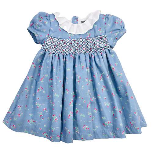 Matilda Smock Dress