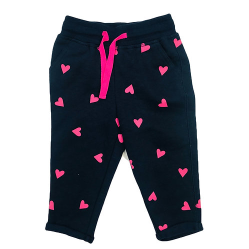 Heart Trackpant