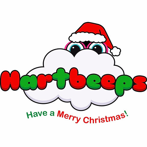 Hartbeeps Christmas Sessions