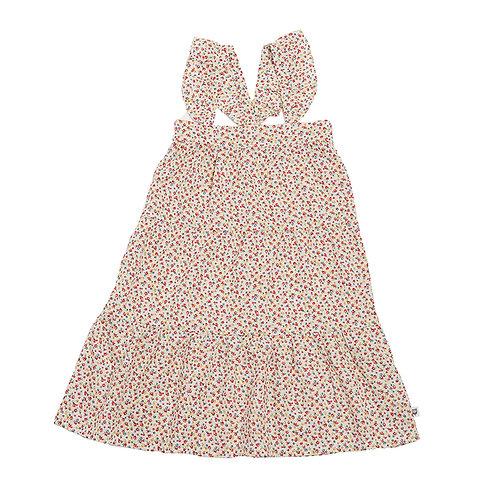 Autumn Maxed Dress