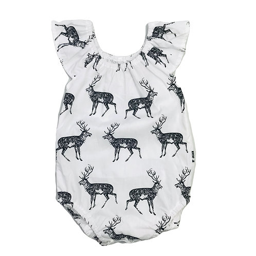 Oh Deer Sunsuit