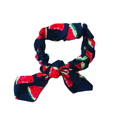 Hallee Knot Headband