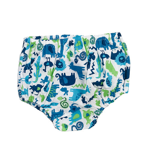 Zoo Nappy Cover