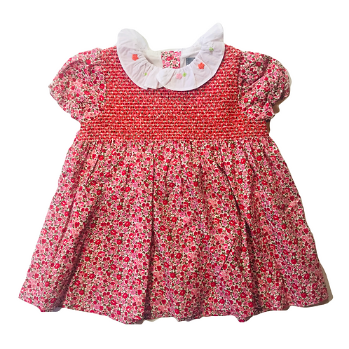 Rosie Smock Dress