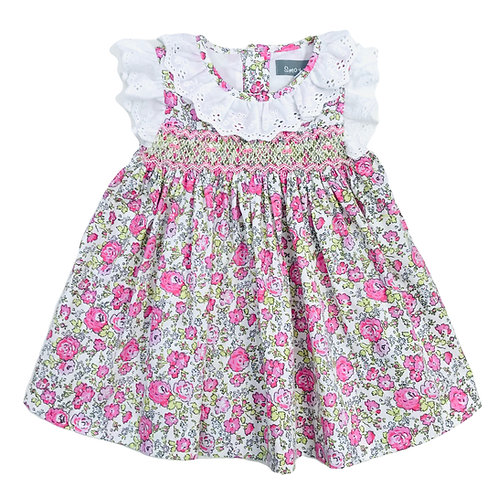 Chloe Smock Dress