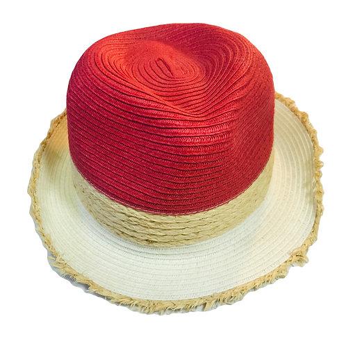 Weekend Straw Hat