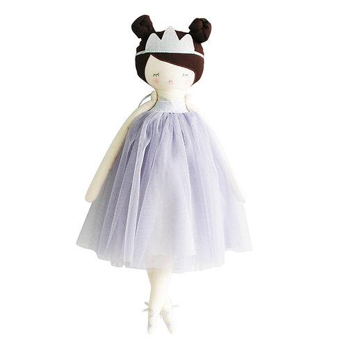 Princess Lavender Doll