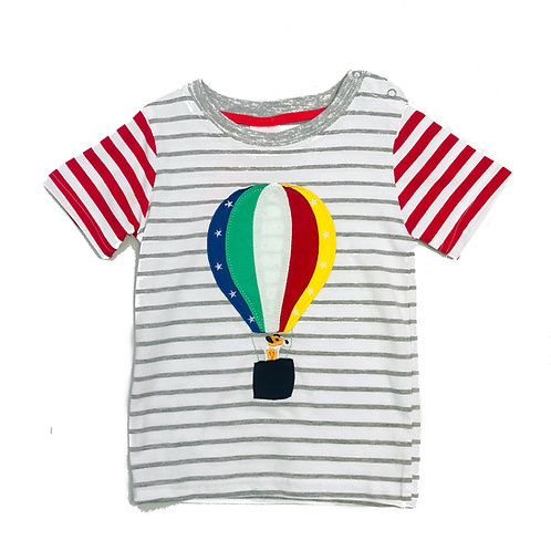 Hot Air Balloon Tee