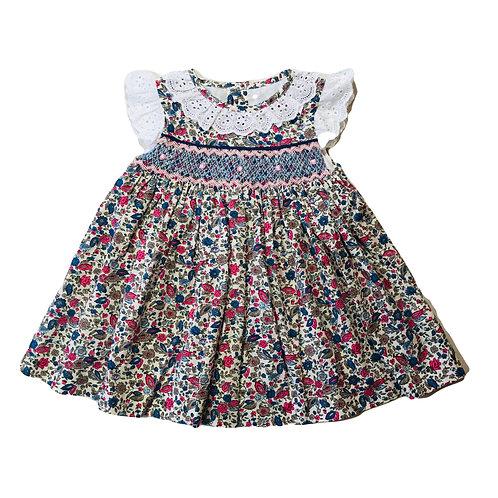 Pippa Smock Dress