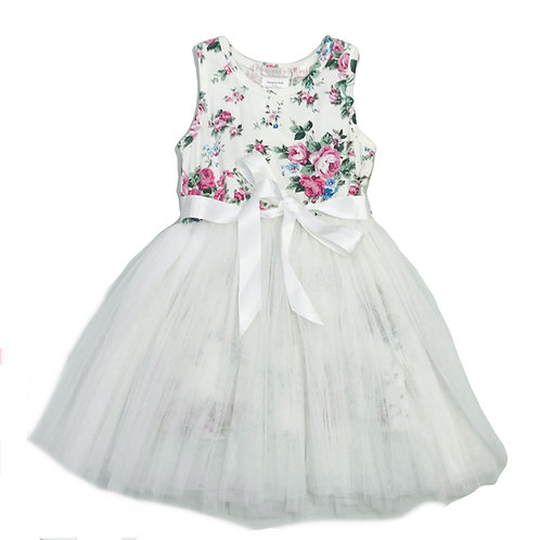 Vintage Tutu Dress