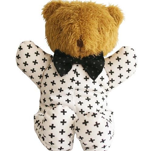 Sleepy Ted Bear
