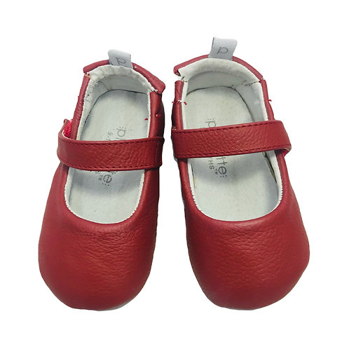 Mary Jane Shoes