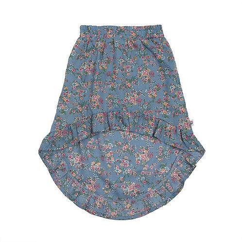 Cornflower Skirt