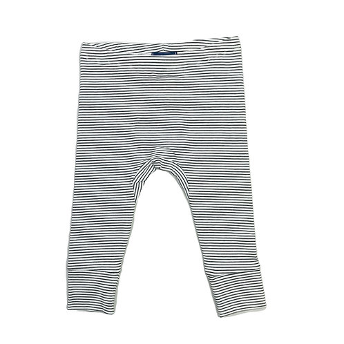 Fine Stripe Legging