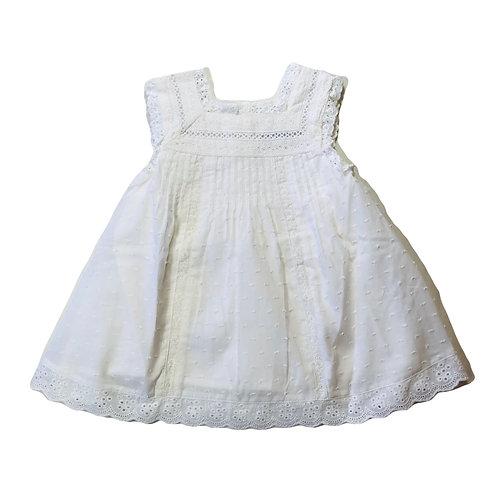 Alice Smock Dress