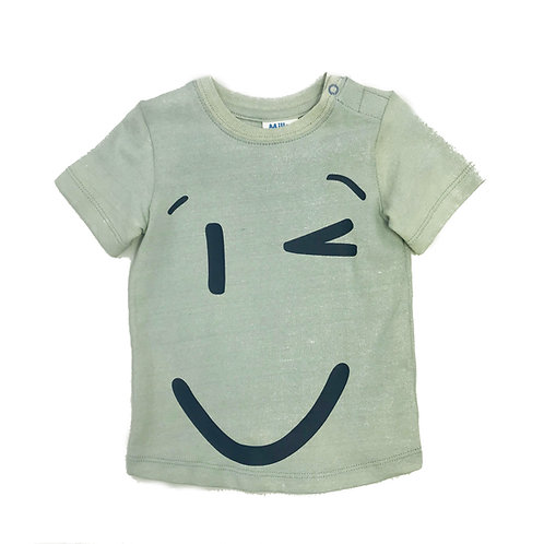 Washed Wink Tee