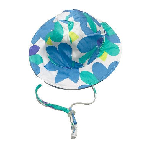 Olivia Flower Sun Hat