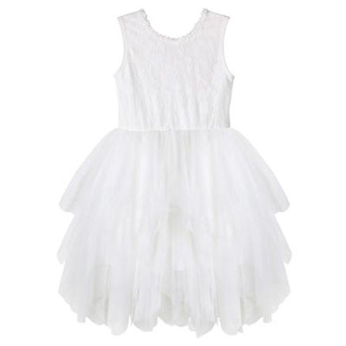 Ella Lace Tutu Dress