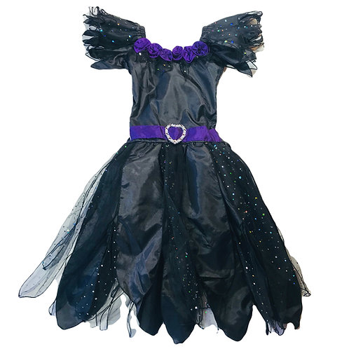 Witchy Fairy Dress