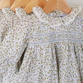 Best Smocked Dresses